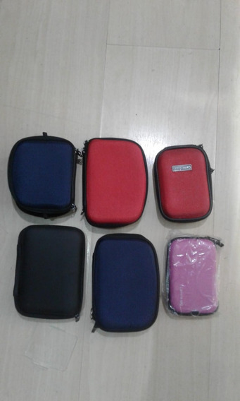 Bolsa Case Sony Maquina Pequena-somente Uma Unidade Venda