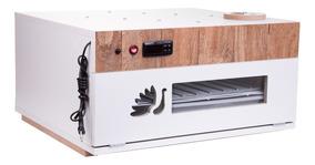 Chocadeira Digital 120 Ovos E Ovoscopio Com Tecnologia Pid-