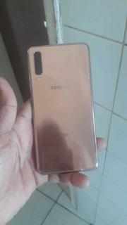 Samsung A7 2018 (semi Novo)