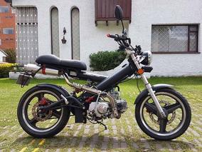 Sachs Madass 125cc