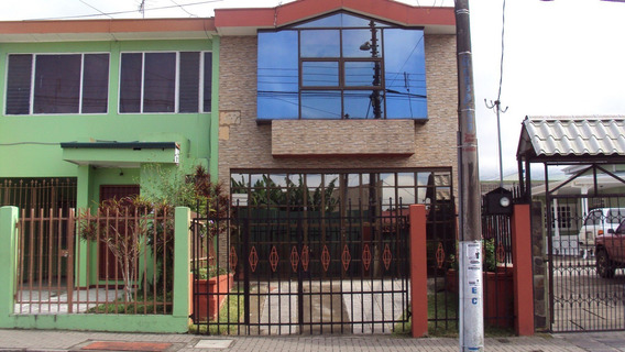 Se Vende Casa En Barrio Los Angeles Cartago