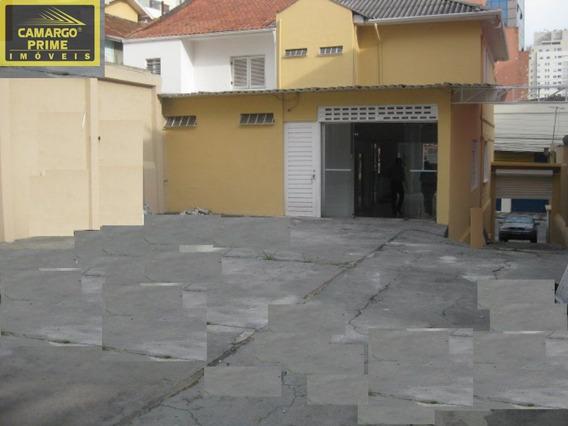 Sobrado Comercial Em Corredor Comercial Estacionamento Próximo Ao Metrô Barra Funda - Eb73346