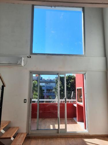 Colegiales A Estrenar Duplex Cochera Balcon Parrilla