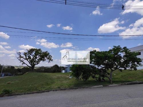 Terreno À Venda, 330 M² Por R$ 180.000 - Condomínio Residencial Renaissance - Sorocaba/sp - Te0740