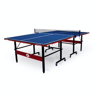 Mesa Profesional Ping Pong Larca Entrenadora Incluye Todo