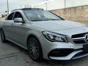 Excelente Mercedes-benz Clase Cla 2.0 45 Amg At 2019