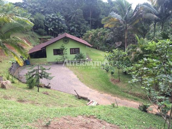 Sitio Com 2 Casas Em Rio Belo Rodeio 32 Com Área De 20.000 M² - 8695