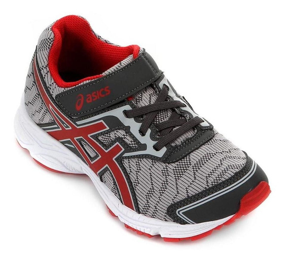 Tênis Infantil Asics Hide And Seek 1y74a004-023