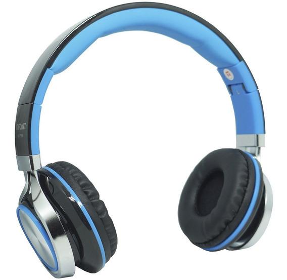 Fone Ouvido Headfone C/ Fio P2 Bass Celular Pc Ps4 Microfone