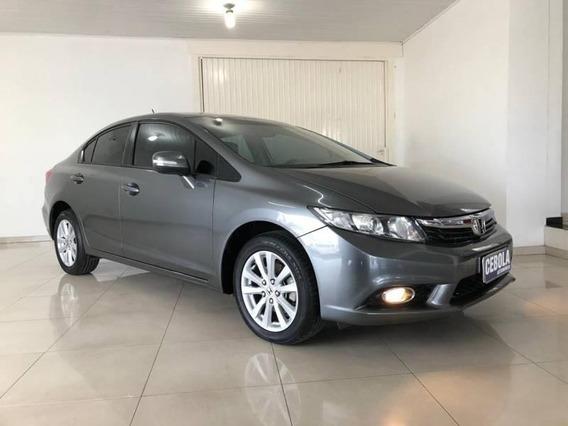 Civic Sedan Lxr 2.0 16v