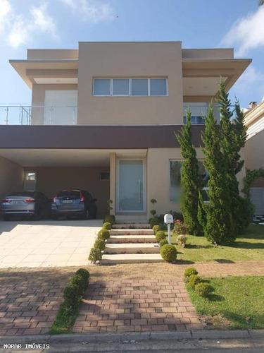Imagem 1 de 15 de Casa Em Condomínio Para Venda Em Santana De Parnaíba, Alphaville, 4 Dormitórios, 4 Suítes, 6 Banheiros, 2 Vagas - V1025_2-1117034