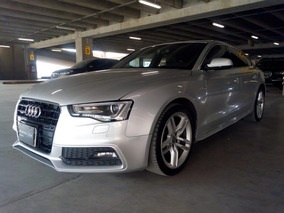 Audi A5 2.0 S Line T At 2014