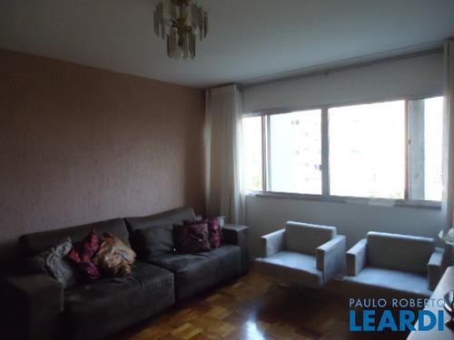 Apartamento - Pinheiros  - Sp - 540405