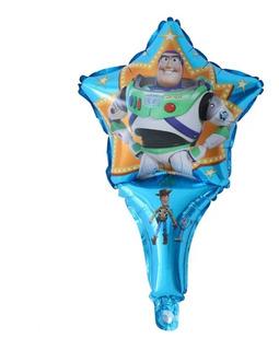 Globo Toy Story Buzz Lightyear De Mano Candy Bar