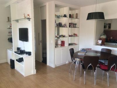 Oportunidade: Apartamento À Venda No Jardins De Tamboré - 535