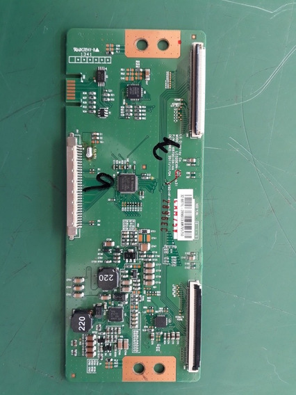 Placa Tecon Toshiba Dl3277i (a)