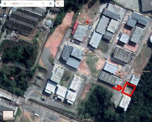 Terreno Condomínio Para Locação Km 43 Vargem Grande Paulista - 36122