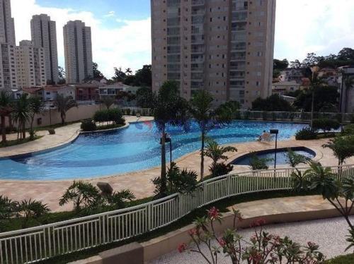 Excelente Apto Condomínio Resort - Mr74752