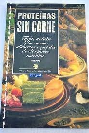Iona Purti - Proteínas Sin Carne