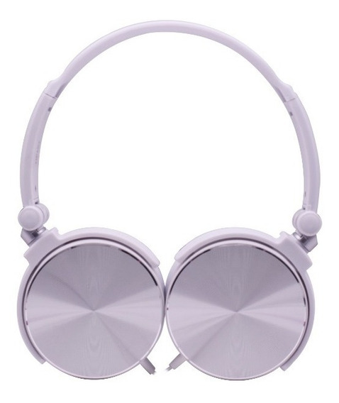 Auriculares Vincha Con Micrófono Noblex Hp107