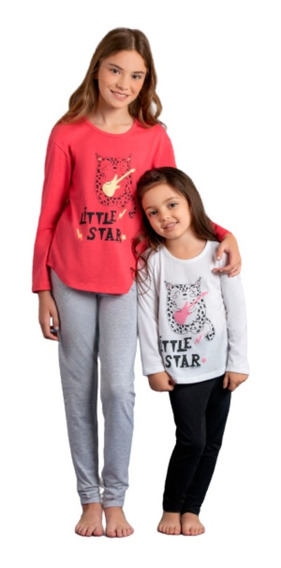 Pijama Nena Niña Promesse Varios Modelos