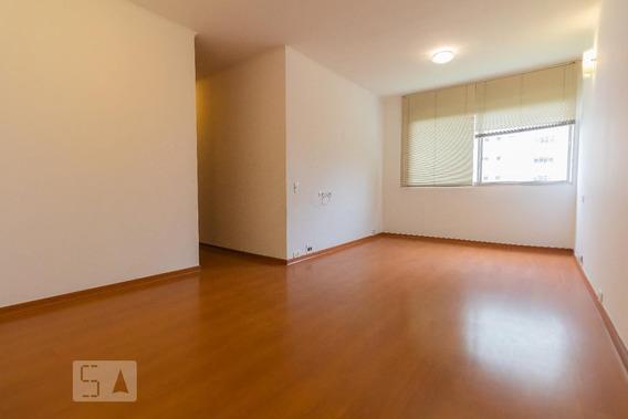 Apartamento No 7º Andar Com 3 Dormitórios E 1 Garagem - Id: 892973250 - 273250