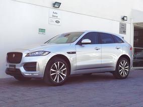 Jaguar F-pace 3.0 R-sport At Mod 2017
