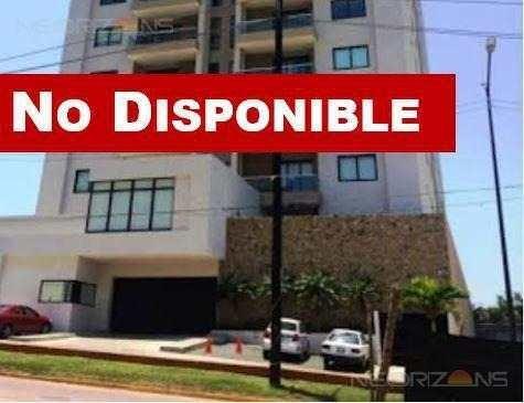 Depto. De Lujo En Renta En Colonia Lomas De Rosales, Tampico