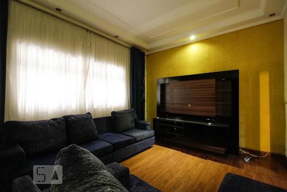 Casa Com 3 Dormitórios - Id: 892898602 - 198602