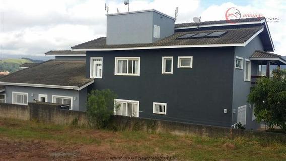 Casas Em Loteamento Fechado À Venda Em Atibaia/sp - Compre O Seu Casas Em Loteamento Fechado Aqui! - 1439014