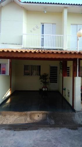 Imagem 1 de 30 de Sobrado Em Vila Ursulina, Itaquaquecetuba/sp De 69m² 2 Quartos À Venda Por R$ 235.000,00 - So622711