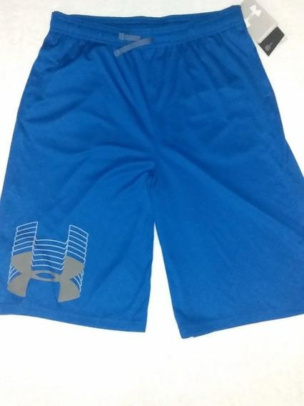 Bermudas Short Originales Nike Y Underamour Para Caballeros