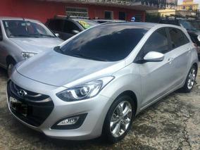 Hyundai I30 1.8 Automático, Teto, Único Dono, Baixo Km