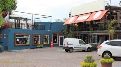 Traspaso De Restaurante Bar En Bernardo Quintana, Los Arcos