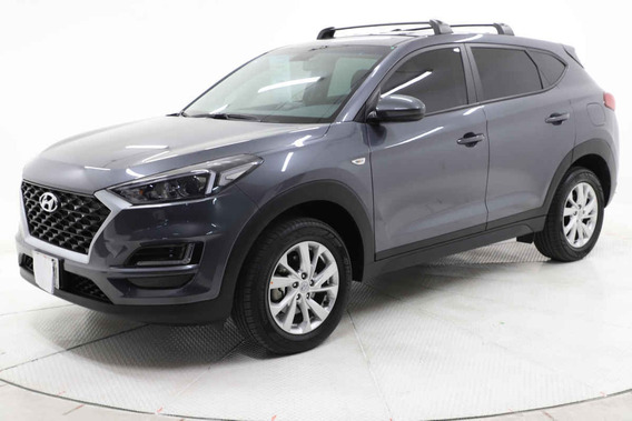 Hyundai Tucson 2019 5p Gls L4/2.0 Aut