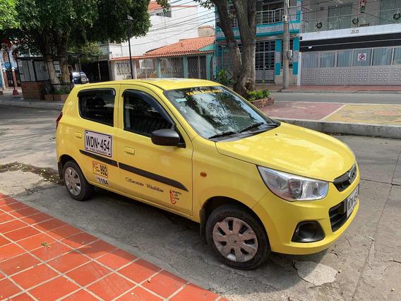 Suzuki Alto Año 2019