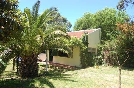 Alquiler Casa Playa Chapadmalal / Parque Sin Disp Hasta 10/3