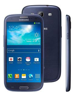 Smartphone Samsung Galaxy S Iii Duos Grafite