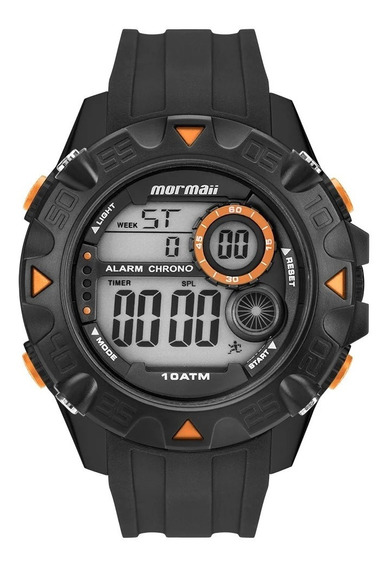 Relógio Masculino Mormaii Esportivo Mo9390/8l