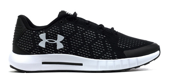 Zapatillas Under Armour Ua Micro G Pursuit Se Hombre Ng/gr