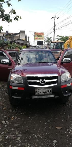 Mazda Bt-50 Papeles Al Día