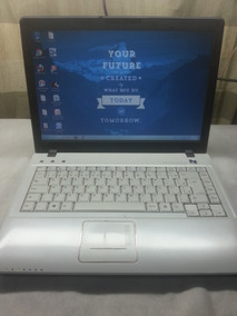 Notebook Positiv Core2.1 4giga Hd 160 Pronta Entrega Barato!