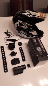 Camera Filmadora Contour Hd1080 Full Hd