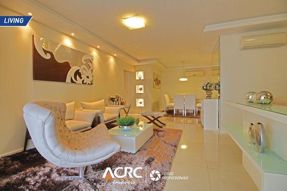 Acrc Imóveis - Apartamento De Alto Padrão Para Venda No Bairro Victor Konder - Ap03673 - 68148495