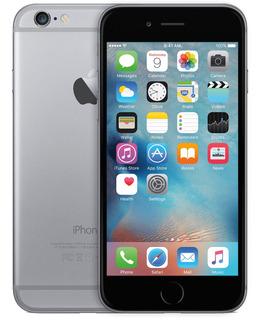 iPhone 6 16gb Novo Lacrado Original Desb. + Brinde