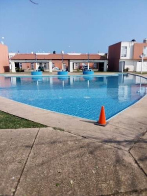 Renta De Casa Con 3 Recamaras En Villas De San Martín, Coatzacoalcos
