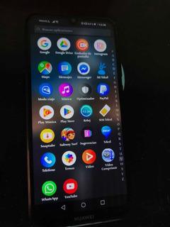 2 Huawei (y6 Y Y9) Pregunten Antes De Comprar