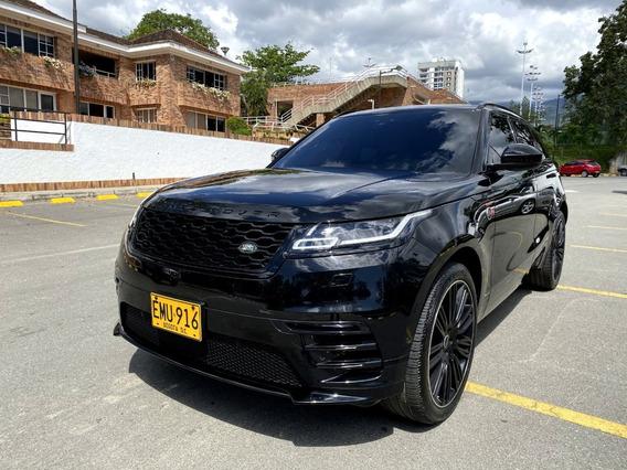 Range Rover Velar P250, Se Turbo, 2018, 5000kms, Color Negro