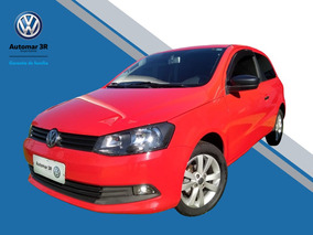 Volkswagen Gol 1.0 Special Total Flex 3p - Gfs0000