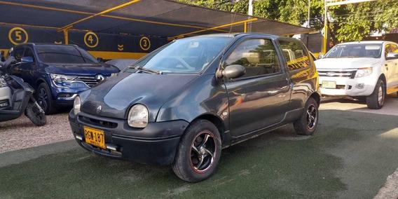 Renault Twingo Access Mt 2011
